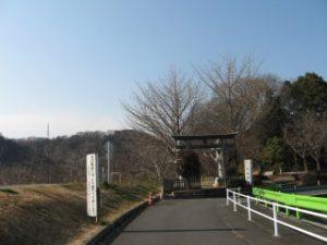 多摩川 阿蘇神社