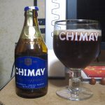 Chimay Blue 2008
