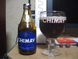 Chimay Blue 2008