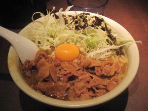 アキバカレー麺