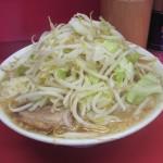 ラーメン二郎(大宮店)