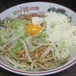 ラーメン二郎(関内店)