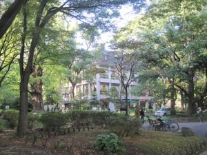 日比谷公園 (1)