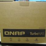QNAP TS-219+ その1