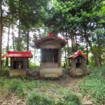 柳崎氷川神社