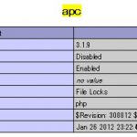 さくらインターネットの共有サーバーにAPCを入れる方法