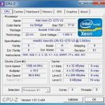 Xeon E3-1275v2で自作 その3