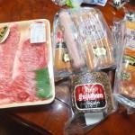 東京食肉市場まつり2012