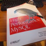 MySQLのチューニング その1
