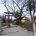 原市 白山神社