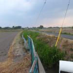 伝右川の源流への旅 その2