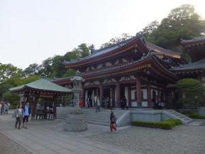 長谷寺(2)