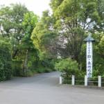 鈴ヶ森の刑場跡