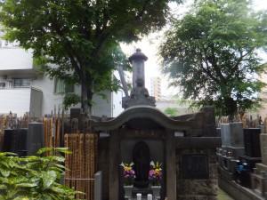 浄閑寺 (2)
