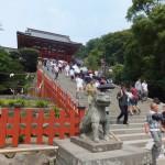 鎌倉に行ってきた その2