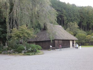 高麗神社 (2)