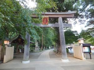 高麗神社 (1)