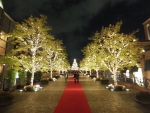 恵比寿ガーデンプレース