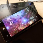 Lumia 925 LTEをQiで無接点充電 その4
