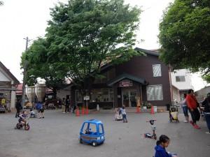榎本牧場(1)