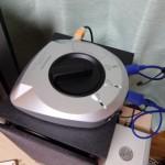 ONKYOのスピーカーGX-100HDを設置 その2