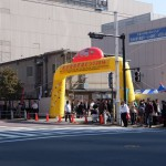 東京食肉市場まつり 2014に行ってきた。