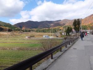 大内宿 (1)