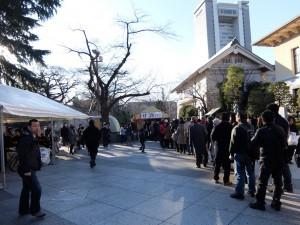 靖国神社 (3)