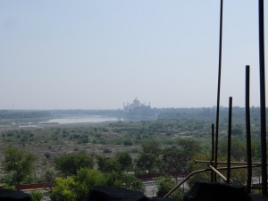 アグラ城 (1)
