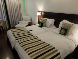 ジャイプールのホテル