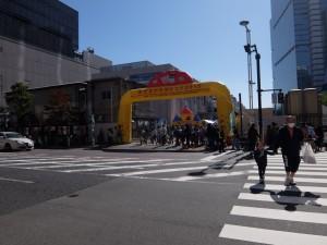 東京食肉市場まつり2015 (1)