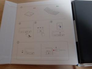 Universal Foldable keyboard (2)