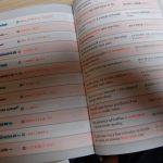 英検準1級の単語の勉強を始めてみた