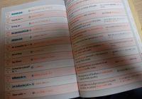 英検準1級の単語の勉強 (2)