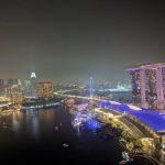 SFC修行(10往復目)シンガポール その7